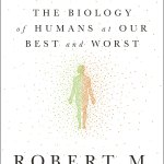 Cover of Behave by Robert M. Sapolsky