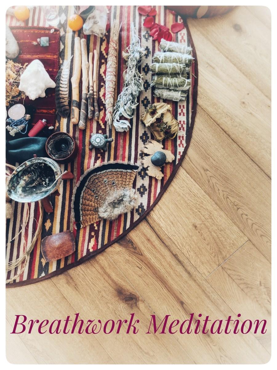 BreathworkMeditation