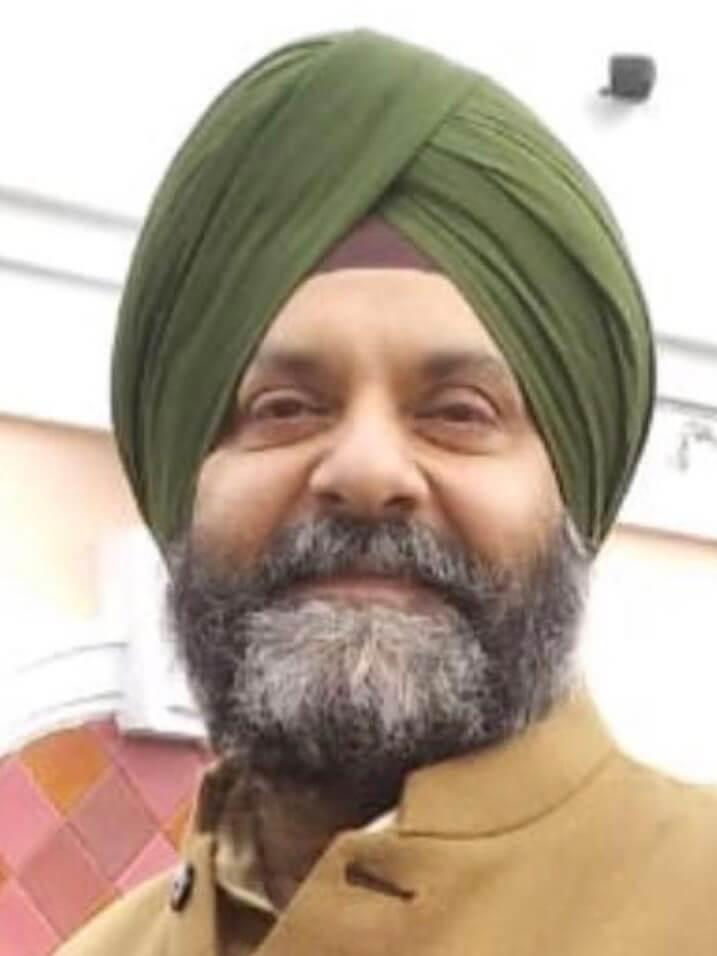 Ratan Kohli