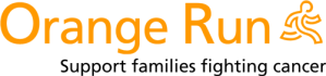 Orange Run Logo