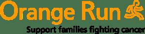 Orange Run Logo