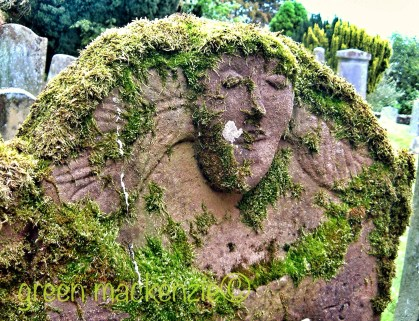 Green Grave