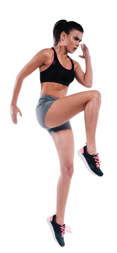 girl-exercising-jumping-on-the-air-gym-girl