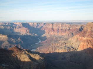 View from Desert View
