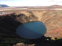 Kerio Crater Lake