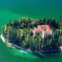 Amazing Croatian Island