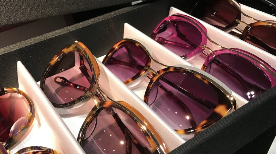 Occhiali Apro Spectacles