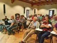 Presentación El viaje de Pau en Bielsa