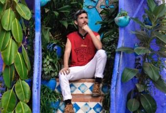 Pedro Rhuas