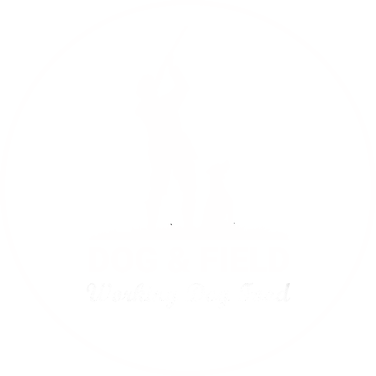 Dog & Field logo