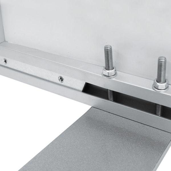 Aluminum LED Frame 4
