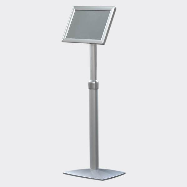 Brectus Poster Display Stand