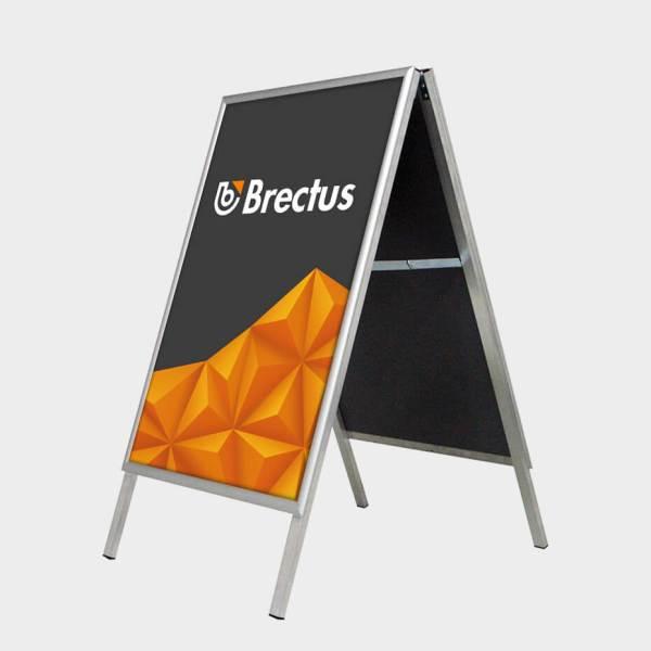 Brectus Pavement Board Aluminium1