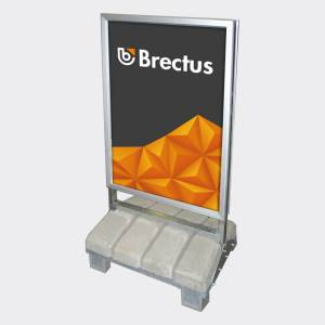 Brectus Pavement Board Extreme