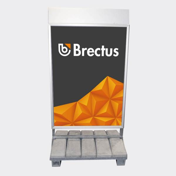 Brectus Pavement Board Extreme