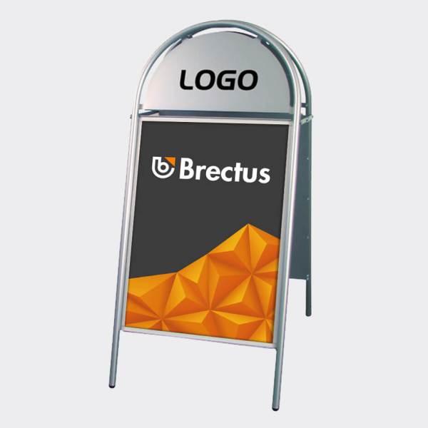 Brectus Pavement Board Gothic 3