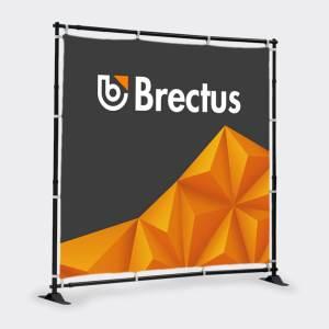 Brectus Flex Wall Stand