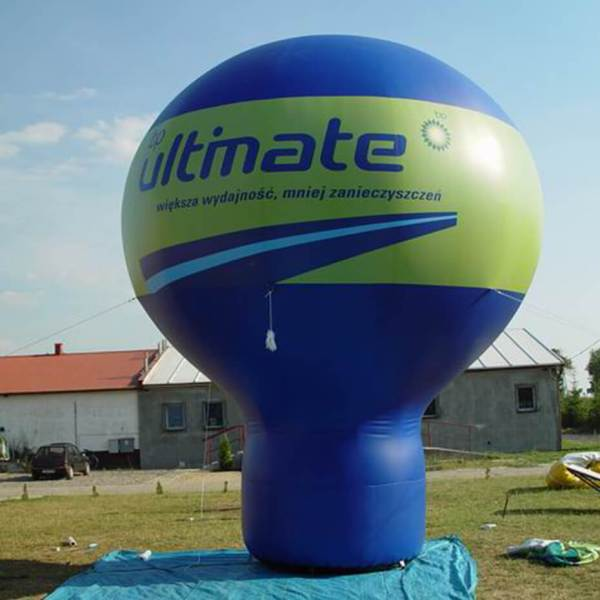 Brectus Inflatable Balloons