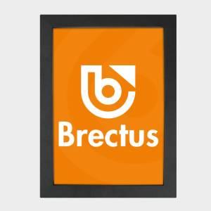 Brectus Snap Frame 33mm Premium