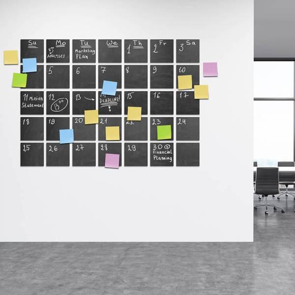 Brectus Chalkboard foil 3