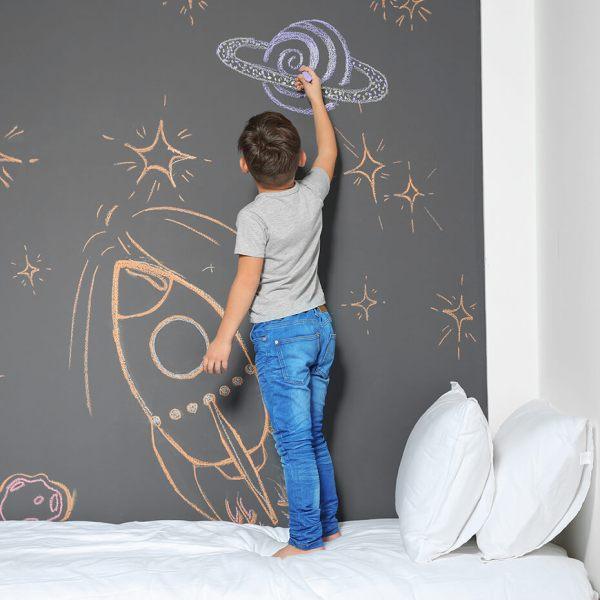 Brectus Chalkboard foil 8
