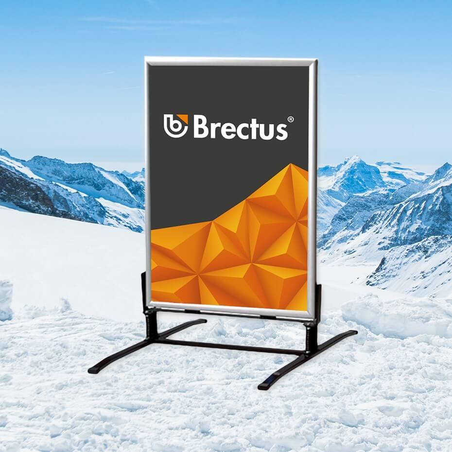 Brectus Gatebukk