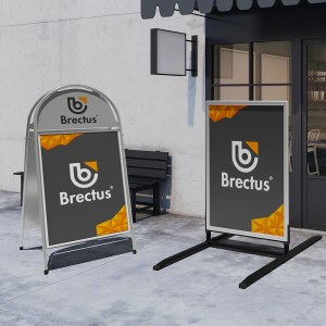 Brectus Category - Pavement boards
