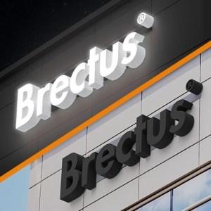 Brectus Category - Illuminated signs