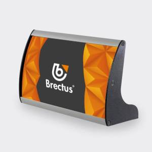 Skilt til kontor / bordskilt fra Brectus