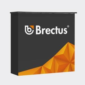 Messedisk Klassisk fra Brectus