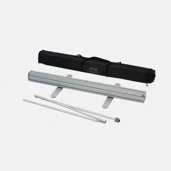 Rollup Klassisk dele og transport taske
