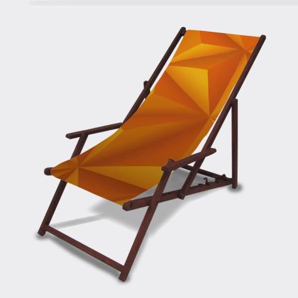 Strandstol fra Brectus
