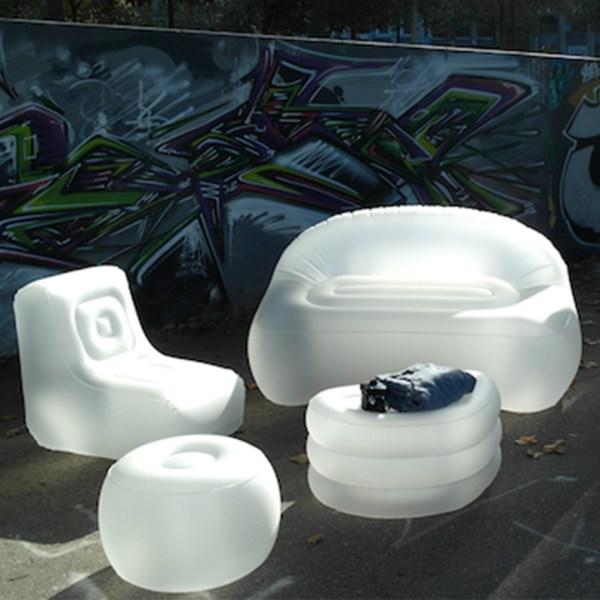 oppblåsbare møbler, reklamemøbler, møbler med trykk, sofa med trykk, stol med trykk, møbler med logo-7
