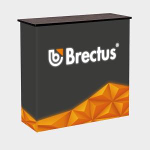 Udstillingsbord Klassisk med LED-lys fra Brectus