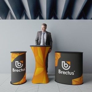 Brectus Kategori - Messebord