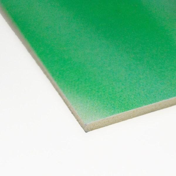Vinyl gulvbelegg med trykk