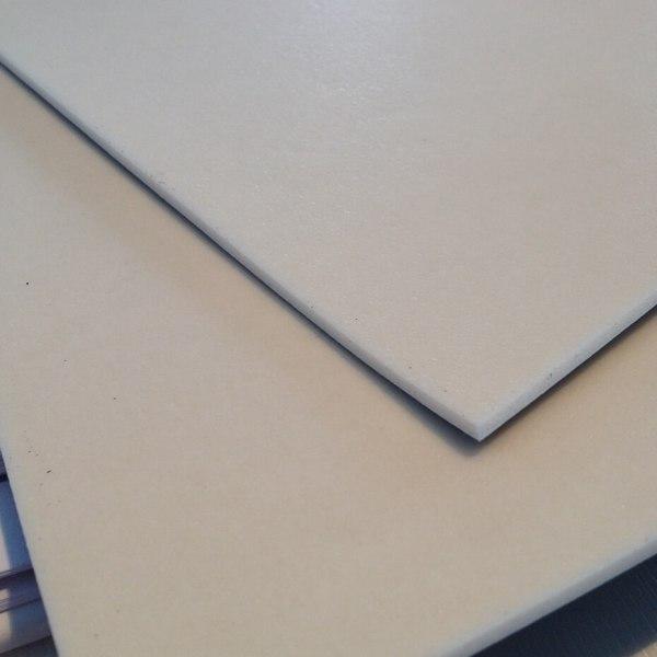 Vinyl gulvbelegg bakside