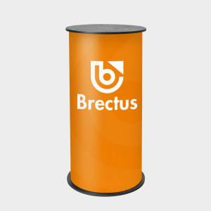 Brectus Expo Table Round