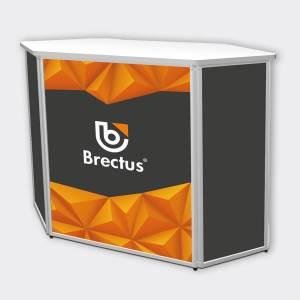Messebord Sekskant fra Brectus