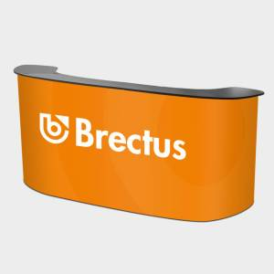 Brectus Expo Counter Case XL