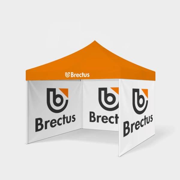 Brectus Pop-Up Tent