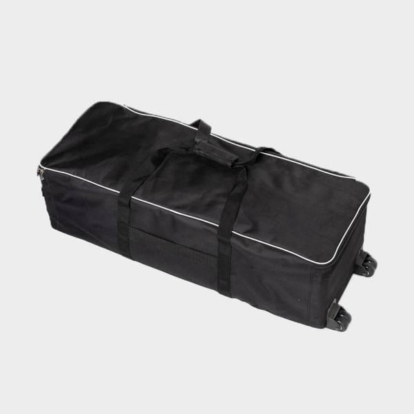 Messevegg Pop-up buet LED Transportbag