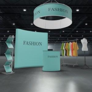 Oslo Fashion show