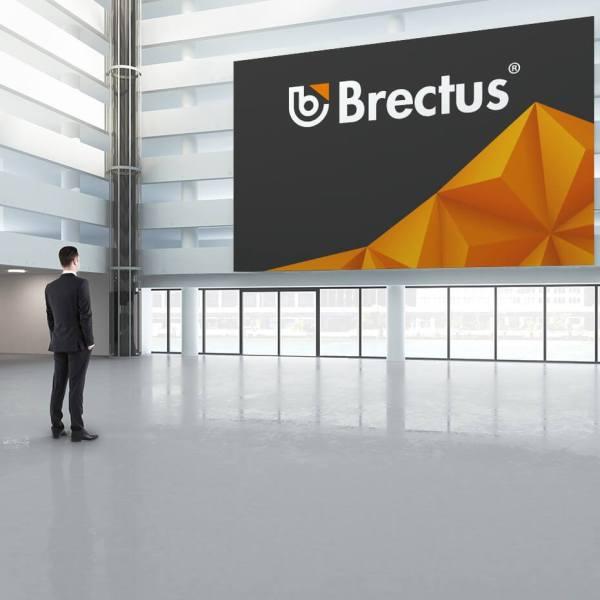 Brectus Banner