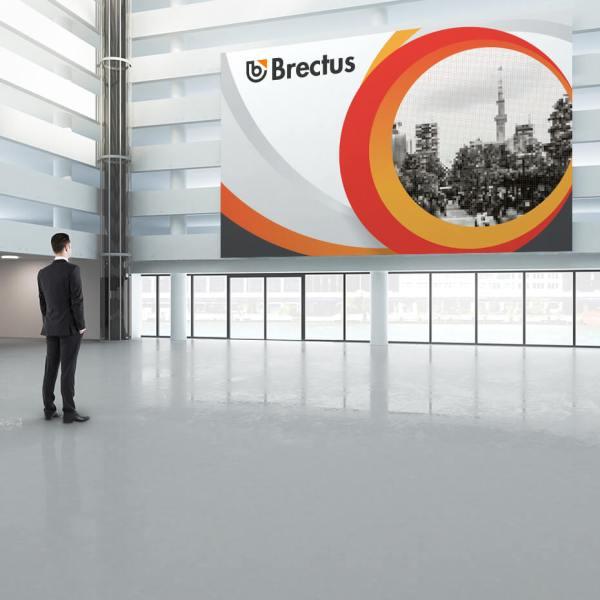 Brectus Banner 1