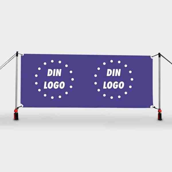 Bannerstand-stående