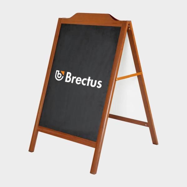 Brectus Gatebukk Krittavle 5