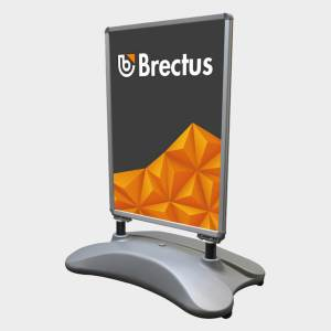 Brectus Gatebukk Wind-Sign Basic 1