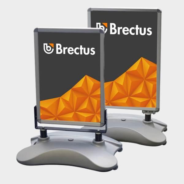 Brectus Gatebukk Wind-Sign Basic 2