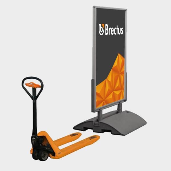 Brectus Gatebukk Wind-Sign Smart 1